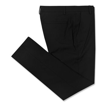 Puma Tailored Tech Pants Flat Front Apparel