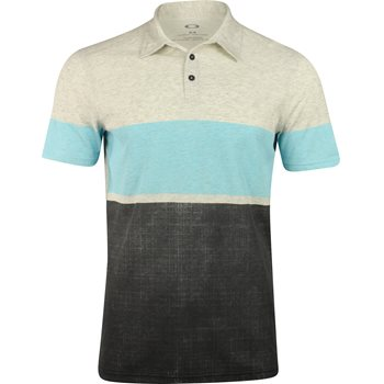 Oakley Conquer Shirt Polo Short Sleeve Apparel