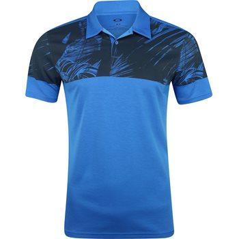 Oakley Offset Palm Shirt Polo Short Sleeve Apparel