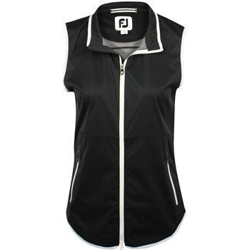 FootJoy Lightweight Softshell Outerwear Vest Apparel