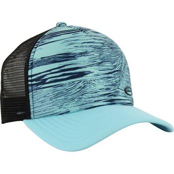 Oakley Mesh Sublimated Trucker Headwear Cap Apparel