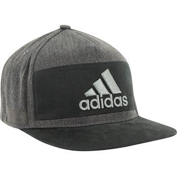 Adidas Heather Block Headwear Cap Apparel