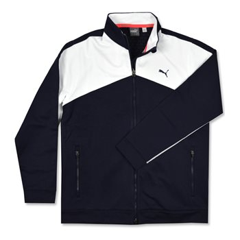 Puma Heritage Track Outerwear Pullover Apparel