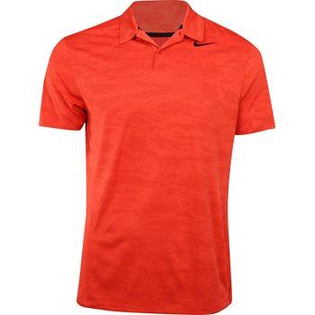 Nike Icon Camo Jacquard Shirt Polo Short Sleeve Apparel