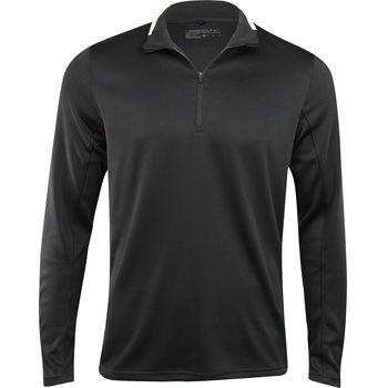 Nike Dri-Fit ½ Zip L/S Outerwear Pullover Apparel