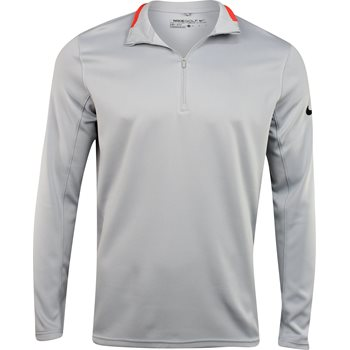 Nike Dri-Fit ½ Zip L/S Outerwear Pullover Apparel