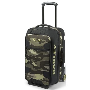 Oakley Long Weekend Carry On Roller Luggage Accessories