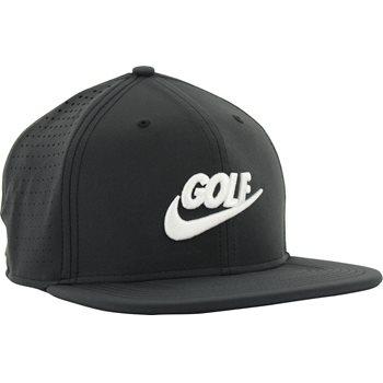 Nike Golf True Perf Snap Back Headwear Cap Apparel