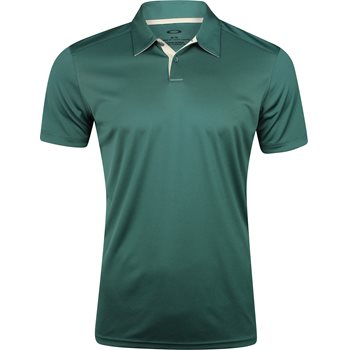 Oakley Divisional Shirt Polo Short Sleeve Apparel