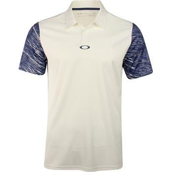 Oakley Premier Wave Shirt Polo Short Sleeve Apparel