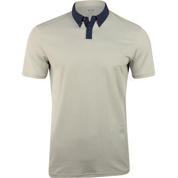 Oakley Native Shirt Polo Short Sleeve Apparel
