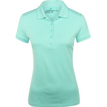 Nike Icon Heather Shirt Polo Short Sleeve Apparel