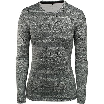 Nike UV Crew Base Layer Fitted Apparel