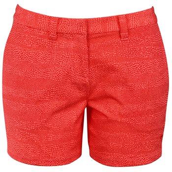 Nike Printed 4.5 Shorts Flat Front Apparel