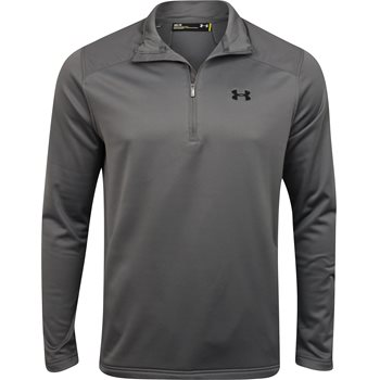 Under Armour UA Coldgear Unite ¼ Zip Fleece Outerwear Pullover Apparel