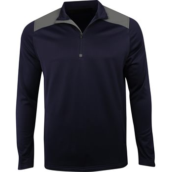 Under Armour UA Coldgear Unite ¼ Zip Fleece Outerwear Apparel