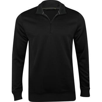 Under Armour UA Coldgear Storm Sweater Fleece ¼ Zip Outerwear Pullover Apparel