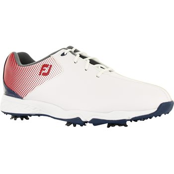 FootJoy D.N.A. Helix Junior Golf Shoe Shoes