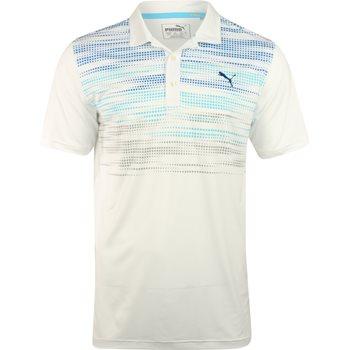Puma Uncamo PowerCool Shirt Polo Short Sleeve Apparel