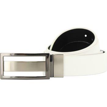 Gem Dandy PGA TOUR 35 MM Reversible With Plaque Buckle Accessories Belts Apparel
