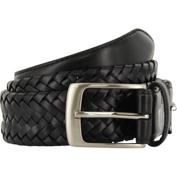Danbury 35 MM Stretch Braid Accessories Belts Apparel