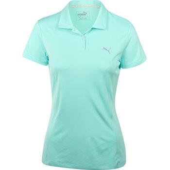 Puma Pounce Shirt Polo Short Sleeve Apparel