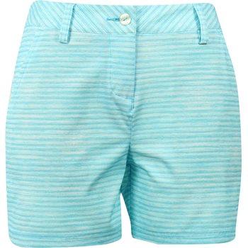 """Puma Printed 5"""" Shorts Flat Front Apparel"""