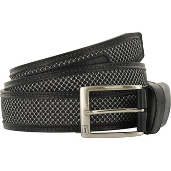 Gem Dandy PGA TOUR 35 MM Leather / Mesh Accessories Belts Apparel