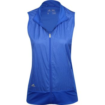 Adidas Technical Lightweight Wind Outerwear Vest Apparel