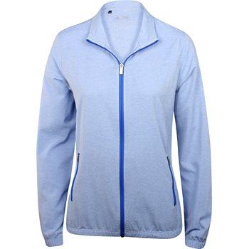 Adidas Essentials Full Zip Outerwear Wind Jacket Apparel