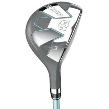 Wilson Staff D300 Hybrid Golf Club