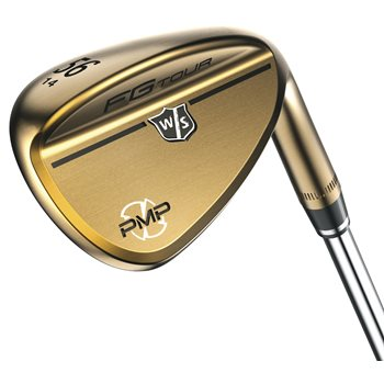 Wilson Staff FG Tour PMP Oil Can Wedge Golf Club