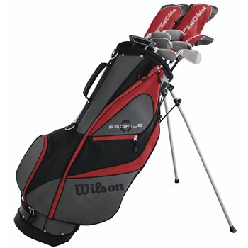 Wilson Profile XD Tall Club Set Golf Club
