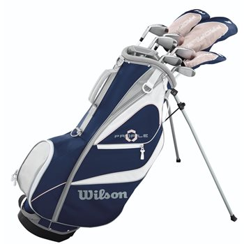 Wilson Profile XD Carry Club Set Golf Club