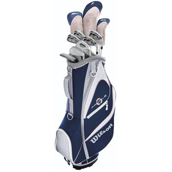 Wilson Profile XD Petite Club Set Golf Club