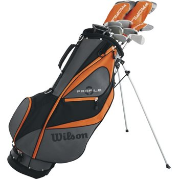 Wilson Profile XD Teen Club Set Golf Club