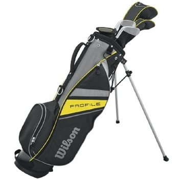 Wilson Profile Junior Medium Club Set Golf Club