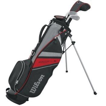 Wilson Profile Junior Small Club Set Golf Club
