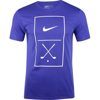 Nike Graphic Golf Shirt T-Shirt Apparel