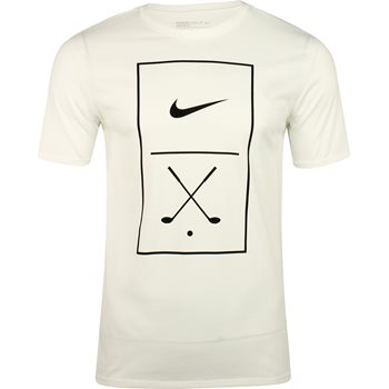 Nike Graphic Golf Shirt T-Shirt Apparel