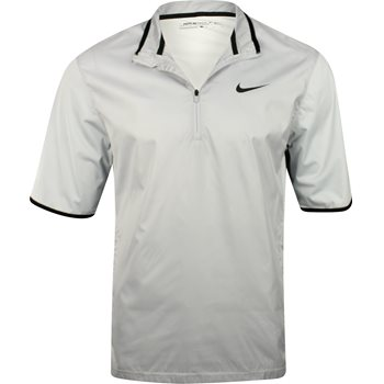 Nike Short Sleeve Shield Top Outerwear Pullover Apparel