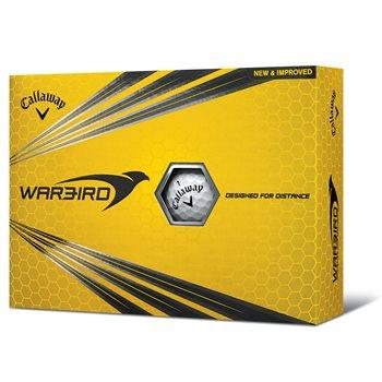 Callaway Warbird 2017 Golf Ball Balls