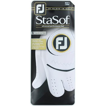 FootJoy StaSof 2017 Golf Glove Gloves