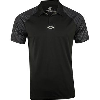 Oakley Signature Shirt Polo Short Sleeve Apparel