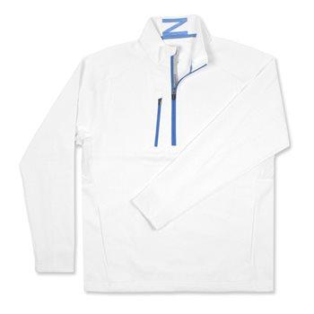 Zero Restriction Z500 1/4 Zip Outerwear Pullover Apparel