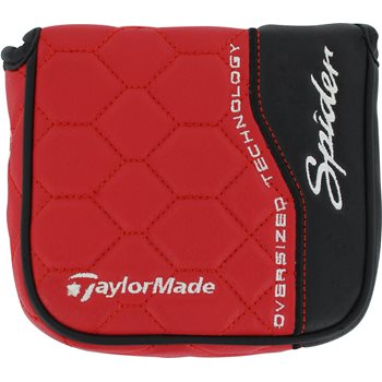 TaylorMade Spider OS Mallet Headcover Accessories