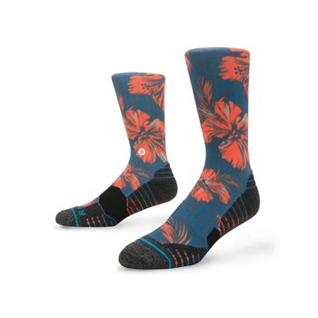 Stance Fusion Chip Socks Crew Apparel