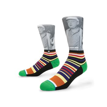 Stance Caddyshack Cverik Socks Crew Apparel