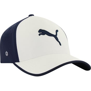 Puma Front 9 Flexfit Headwear Cap Apparel