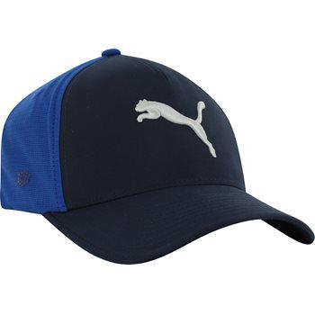 Puma Front 9 Flexfit Headwear Cap Apparel